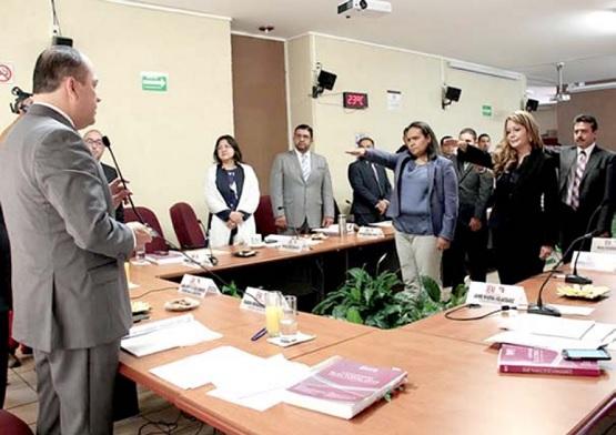 Atiende IEM 118 Procedimientos Ordinarios Sancionadores