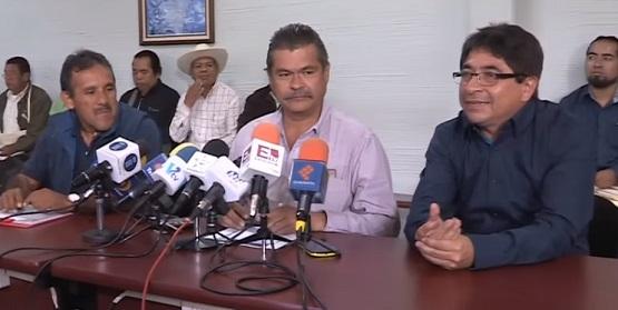 Evaluación fue un Fracaso, la Realizó el 35% de los Docentes: CNTE