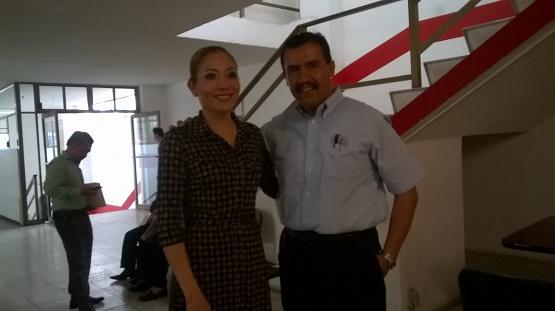 Acuerdan Contrato Colectivo del Trabajo 2015-2017 Para Basificados del Conalep Michoacán