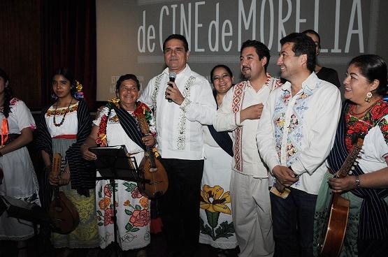 Destaca Gobernador Silvano Aureoles Tradiciones de Noche de Muertos