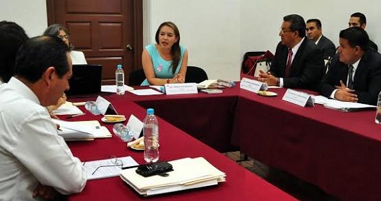 Fiscalización sin Sesgos Políticos: Yarabí Avila