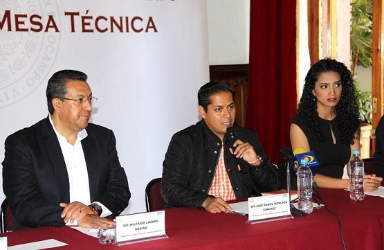 Diputados Locales Crearán un Sistema en pro del Deporte en Michoacán