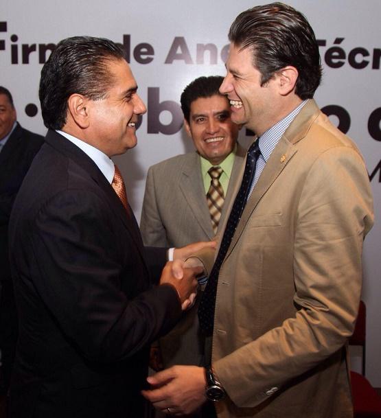 Coordinación Entre 3 Ordenes de Gobierno, Fundamental Para Brindar Resultados a la Población: Alcalde Alfonso Martínez