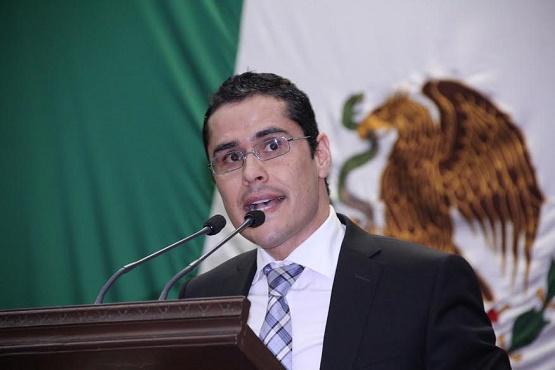 Urge Villegas Soto Aprobar Iniciativa de Seguridad y Justicia