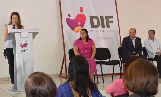 Inicia DIF Morelia Jornada de Detección de Osteoporosis