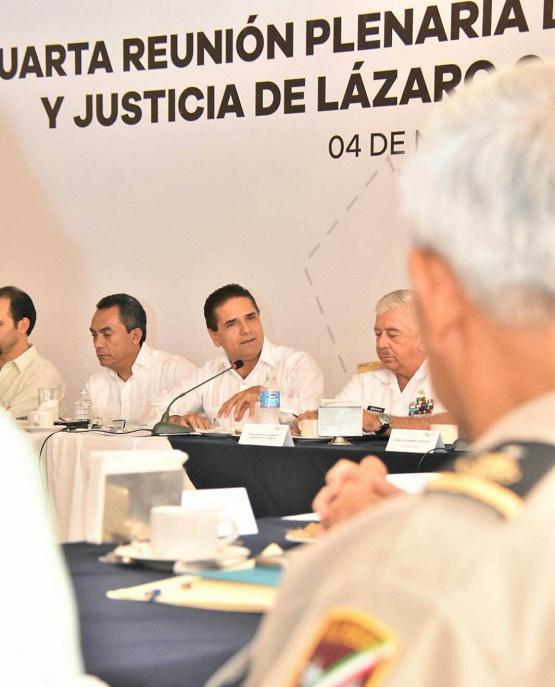 Respaldo Ciudadano, Clave Para Desarrollo Integral de Michoacán: Silvano Aureoles