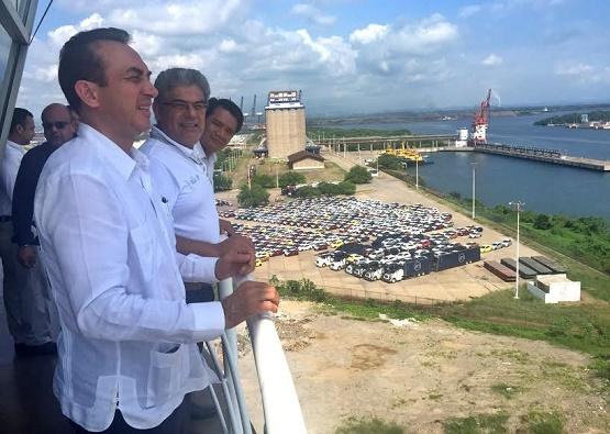 Buscan Empresas Invertir en Lázaro Cárdenas