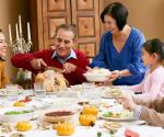 5 razones por las que todos debemos celebrar el 'Día de Acción de Gracias'