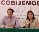 """Lanzan Convocatoria Para Participar en la Primera Carrera Atlética Para Niños """"Cobijemos Morelia"""""""