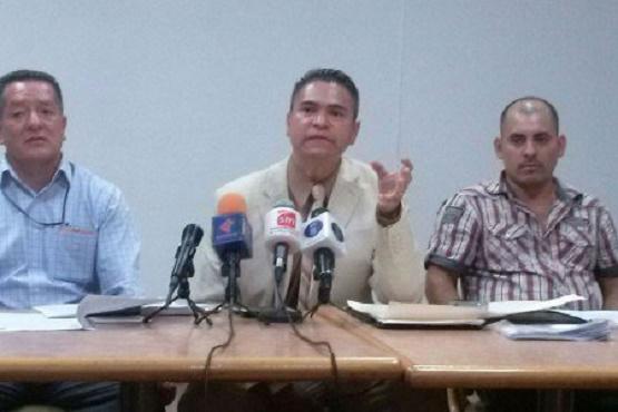 Denuncian Extorsiones de Ministeriales en Colonia Arcos San José
