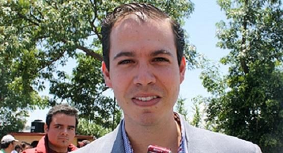 Alfredo Anaya Orozco