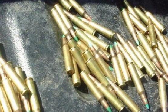 Incautan Armas de Grueso Calibre en Zamora