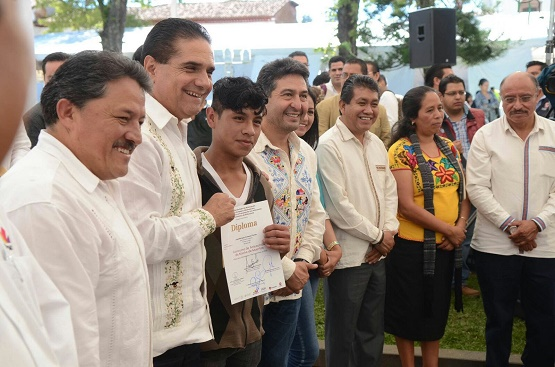 Anuncia Silvano Aureoles Plan Integral Para el Fortalecimiento y Desarrollo del Turismo en Pátzcuaro