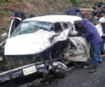 Se Accidentan Jornaleros en Uruapan; hay 11 Lesionados