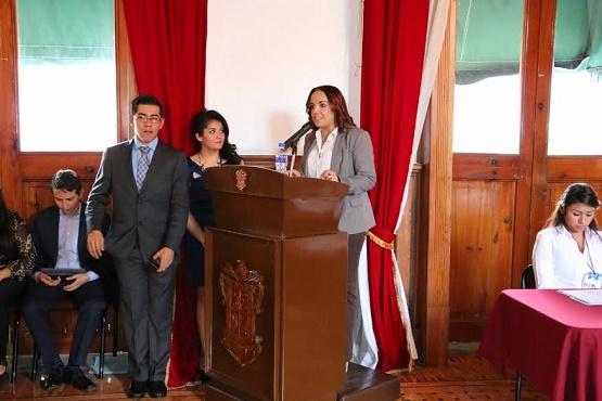 Necesario que Jóvenes Construyan Mejores Formas de Tolerancia y Convivencia Social: Diputados del PAN