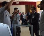 Alumnos de la UTM Obtienen Pase al Concurso Nacional Expociencias Tamaulipas 2015