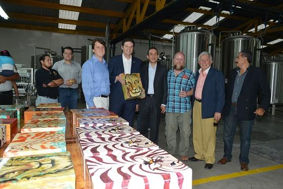 Ayuntamiento de Morelia, Comprometido con la Atracción de Inversionistas: Alcalde Alfonso Martínez