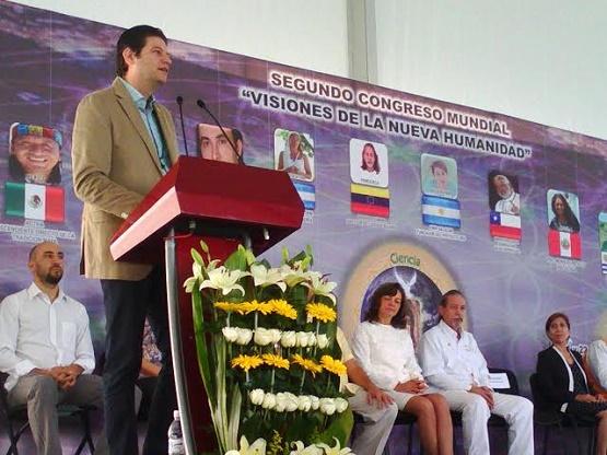 Morelia Abre sus Puertas a Congresos Internacionales: Alcalde Alfonso Martínez