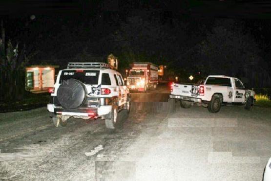 Asaltantes Atacan a Hombre y lo Dejan Herido en Uruapan