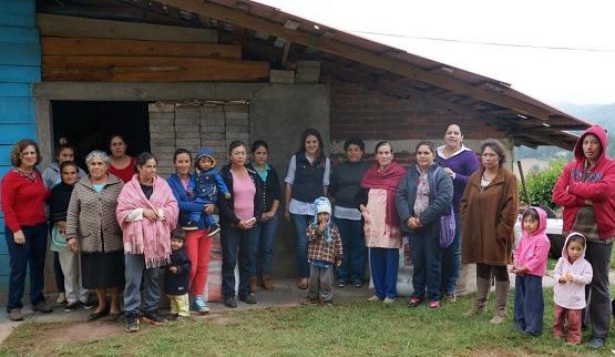 DIF Morelia Impulsa el Desarrollo Económico y Social de las Comunidades