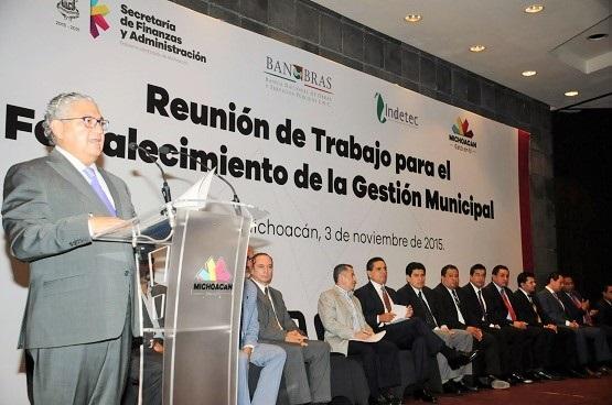 Gobierno del Estado Cumple con Pago Puntual de Participaciones Federales a Municipios