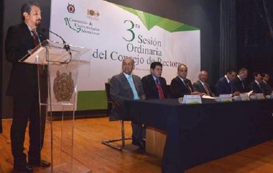 Piden Rectores del País a Jara Echar Atrás Recortes Presupuestales