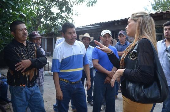Ayuntamiento de Morelia Coordina Acciones Para Apoyar a Artesanos de San Nicolás de Obispo