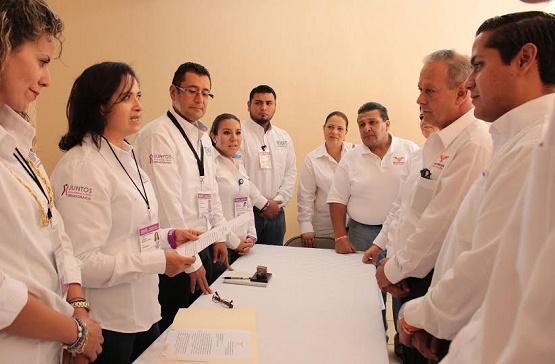 Javier Barragán Solicitó al IEM que Realice Debate por Sahuayo