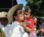 Participación Ciudadana Para Transformar Michoacán: Silvano Aureoles