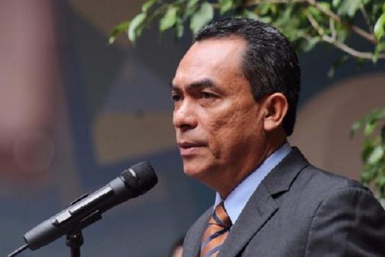 No se Necesita de Castillo o Jara Para Responder a la CNDH: Gobierno