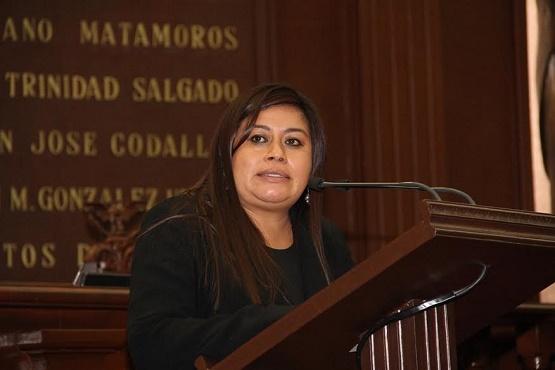 Propone Belinda Iturbide Medidas Para Proteger a Campesinos, de Acciones Fraudulentas de Intermediarios