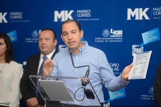 Logramos Asignar 7 mil mdp más Para Michoacán: Marko
