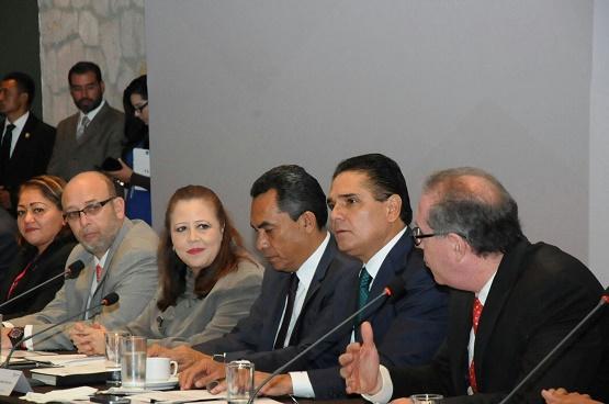 Michoacán Tendrá un Plan de Desarrollo Estatal con Perspectiva Ciudadana: Silvano Aureoles
