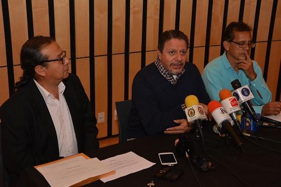Contribuirá la UMSNH a la Creación de un Geoparque en Tlalpujahua y El Oro