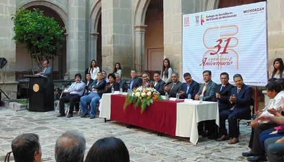 XXXI Aniversario del Plantel Cuitzeo del COBAEM