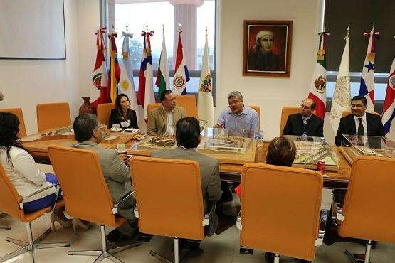 Carlos Quintana Insta a Continuar Avance en Implementación del NSJP