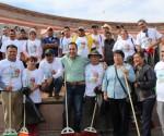Arranca Carlos Herrera Programa de Limpieza
