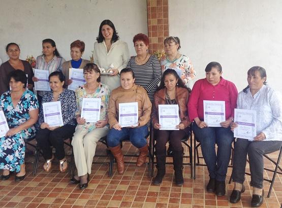Instituto de la Mujer Moreliana, Apuesta por Generar Nuevas Acciones a Favor de la Equidad de Género