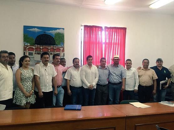 En Huetamo, el Primer Foro Para la Construcción del Plan de Desarrollo Integral del Estado 2015-2021