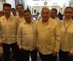 Concluye la XI Reunión Nacional de Organos Implementadores