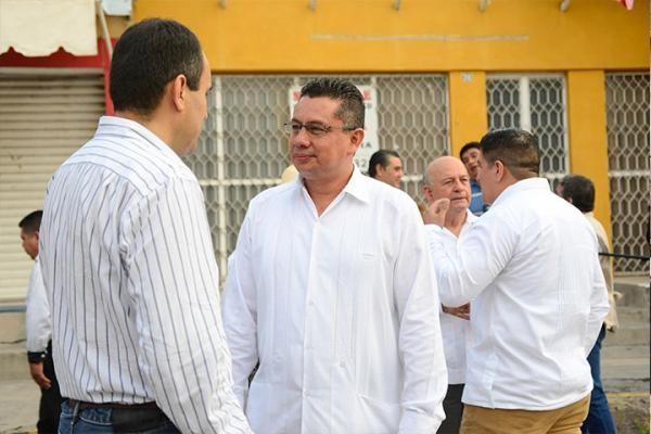 Lalo Chavira Busca Posicionar a Michoacán Como Líder Productor del Limón