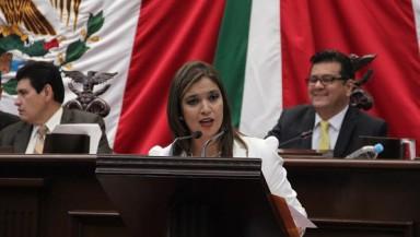 Rosy Miranda Regresa Electorado que Requiere Satisfactores
