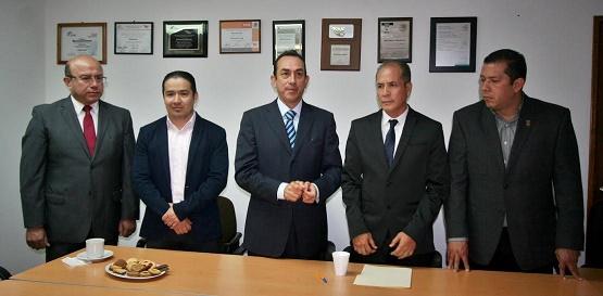 Nombran Nuevo Director del Empleo en Michoacán