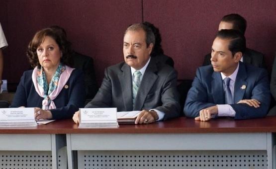 Avance de Reformas Reducirá Costos de Servicios: Víctor Silva