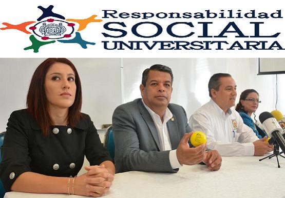 Avanza en la Casa de Hidalgo el Programa de Responsabilidad Social Universitaria