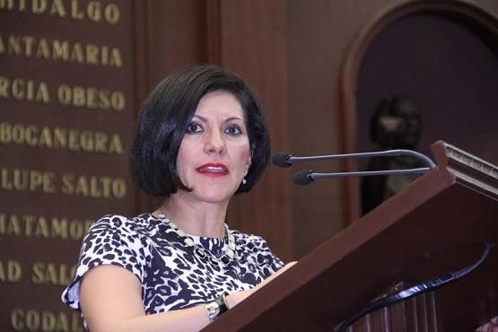 Michoacán Contará con una Secretaría Igualdad Sustantiva y Desarrollo de las Mujeres: Socorro Quintana