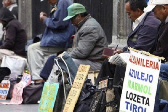 Proponen Seguro de Desempleo