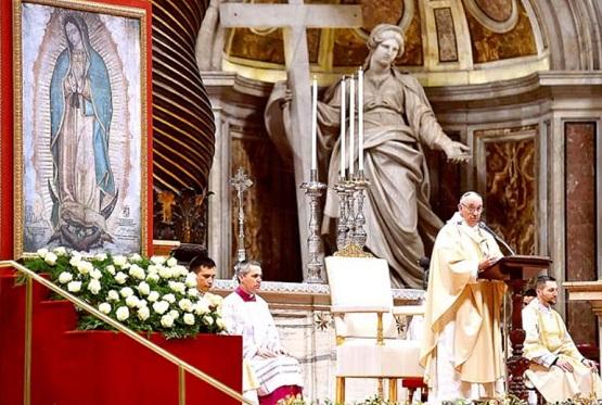 Papa Francisco Define Agenda en México; Confirma Actividades en Morelia