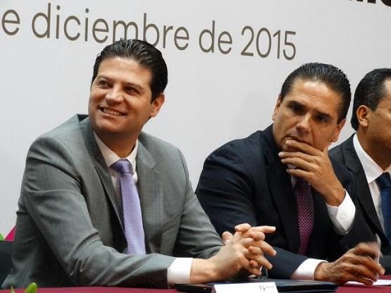 Se Pronuncia Alcalde Alfonso Martínez a Favor de la Profesionalización de Policías