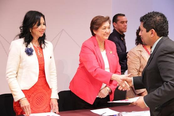 Por Buen Rumbo, la Profesionalización de las y los Michoacanos